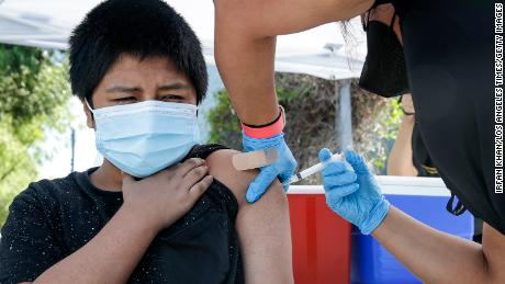 Rise of Delta variant brings mask question back, even for the vaccinated