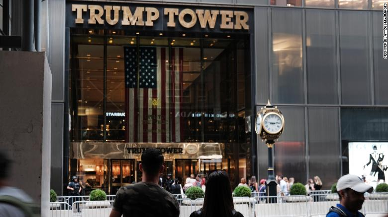 Judge orders Trump Org. to address subpoenas by New York attorney general for company records