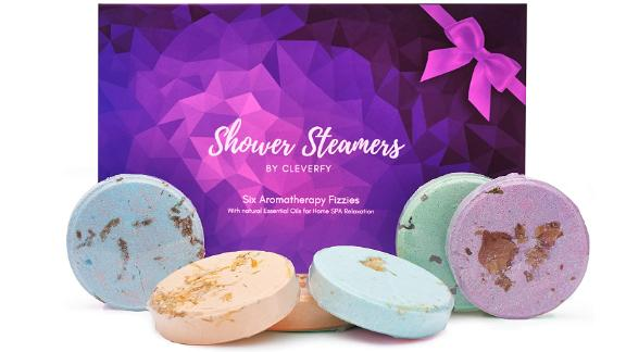 Cleverfy Aromatherapy Shower Steamers