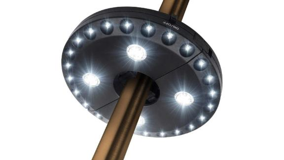 Oyoco Patio Umbrella Light