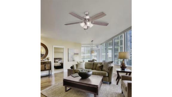 Harbor Breeze Notus LED Indoor Ceiling Fan