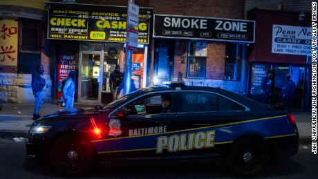Freddie Gray case fallout has put Baltimore 'ahead of the game' with police reform. There's much work still to be done