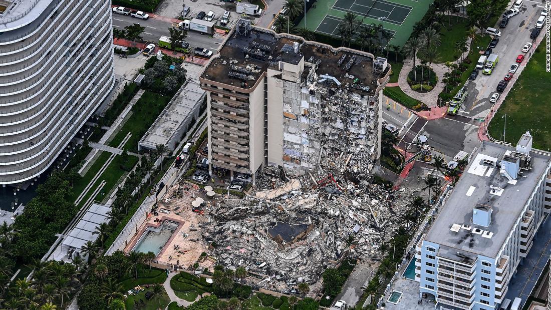 210630115947 surfside building collapse aerial 0624 super tease