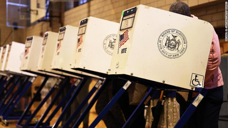 Anger over NYC election officials' ineptitude rises as board plans a new ranked-choice count