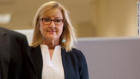 Janice Baker-Kinney