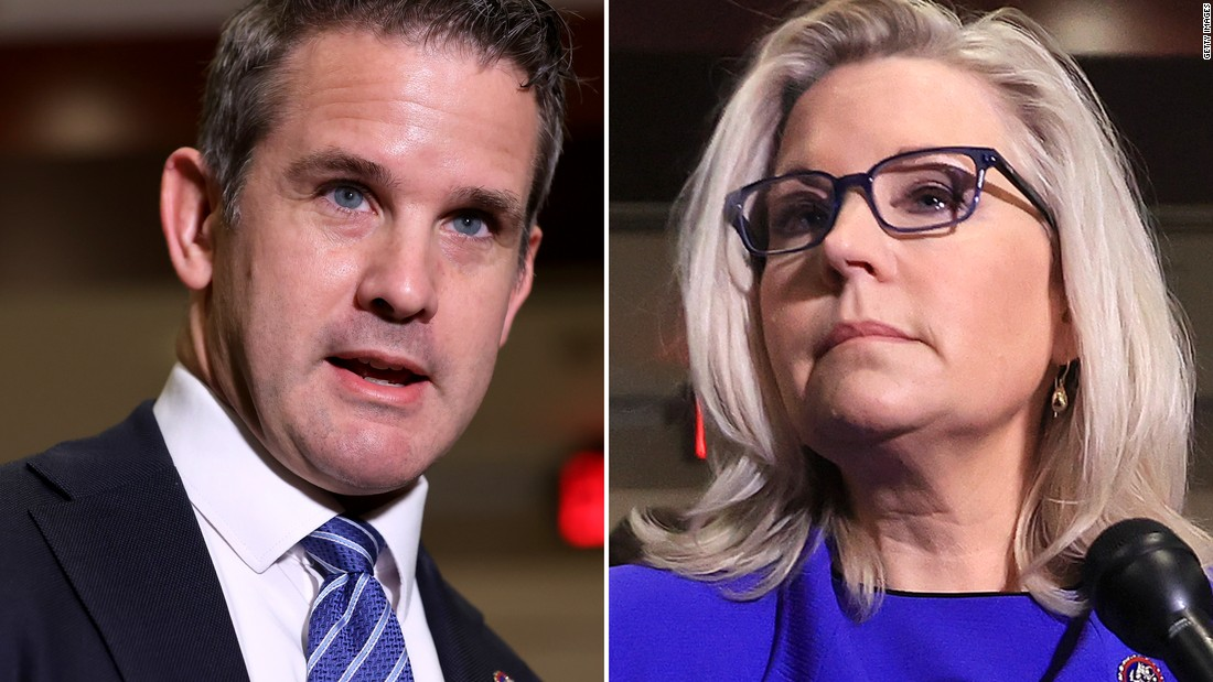 Growing group of GOP members wants McCarthy to punish Kinzinger and Cheney for joining January 6 committee