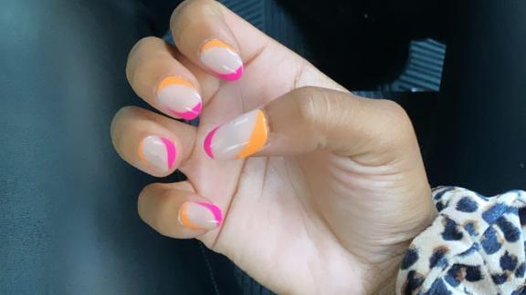 Nails of LA The Illest