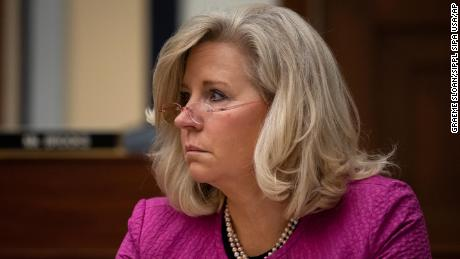 Pelosi says Liz Cheney will serve on committee that will investigate January 6 insurrection