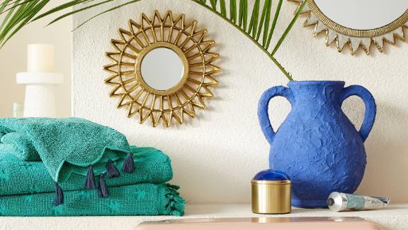 Opalhouse Designed With Jungalow Terracotta Vase