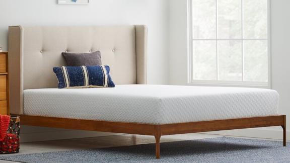 Wayfair Sleep Medium Gel-Infused Memory Foam Mattress