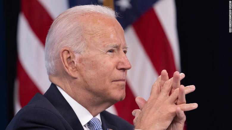 Biden knows Congress — but he won't bet on it