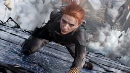'Black Widow': Marvel's long-awaited release of the movie is a triumphant moment for the industry