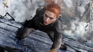 'Black Widow' Feels Like Marvel'S Version Of A Jason Bourne Movie