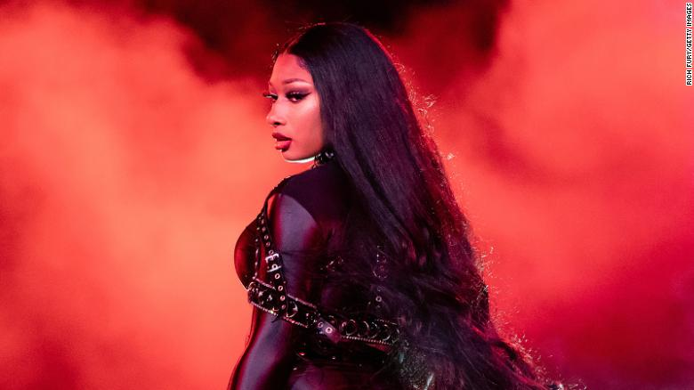 Black creators wouldn't dance on TikTok to the latest Megan Thee Stallion track. Here's why their strike matters
