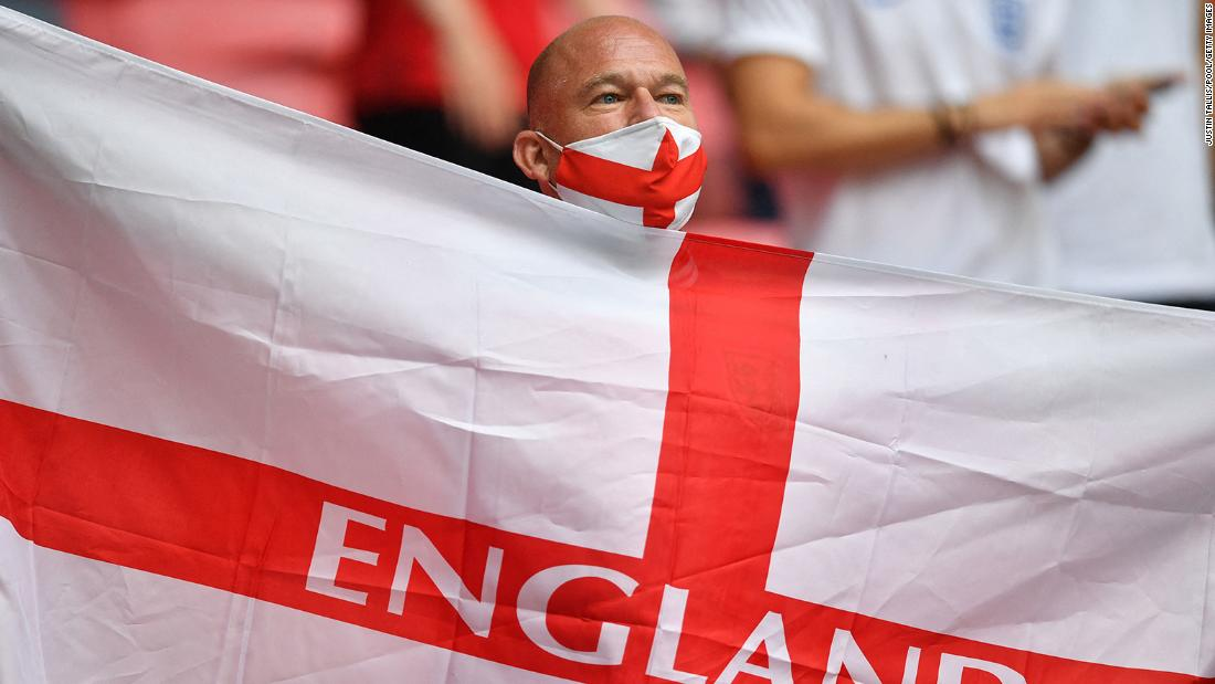 UK residents' tickets canceled for Ukraine v England match at Italy's request