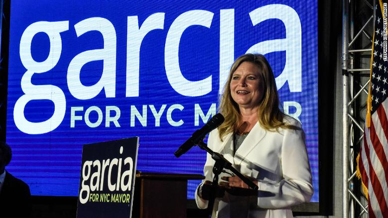 Kathryn Garcia could win the NYC Democratic mayoral primary