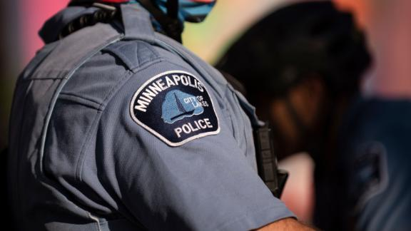 A Minneapolis judge has ordered the police department to increase its staffing.