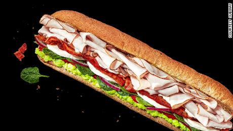 Subway is rolling out new and updated ingredients.
