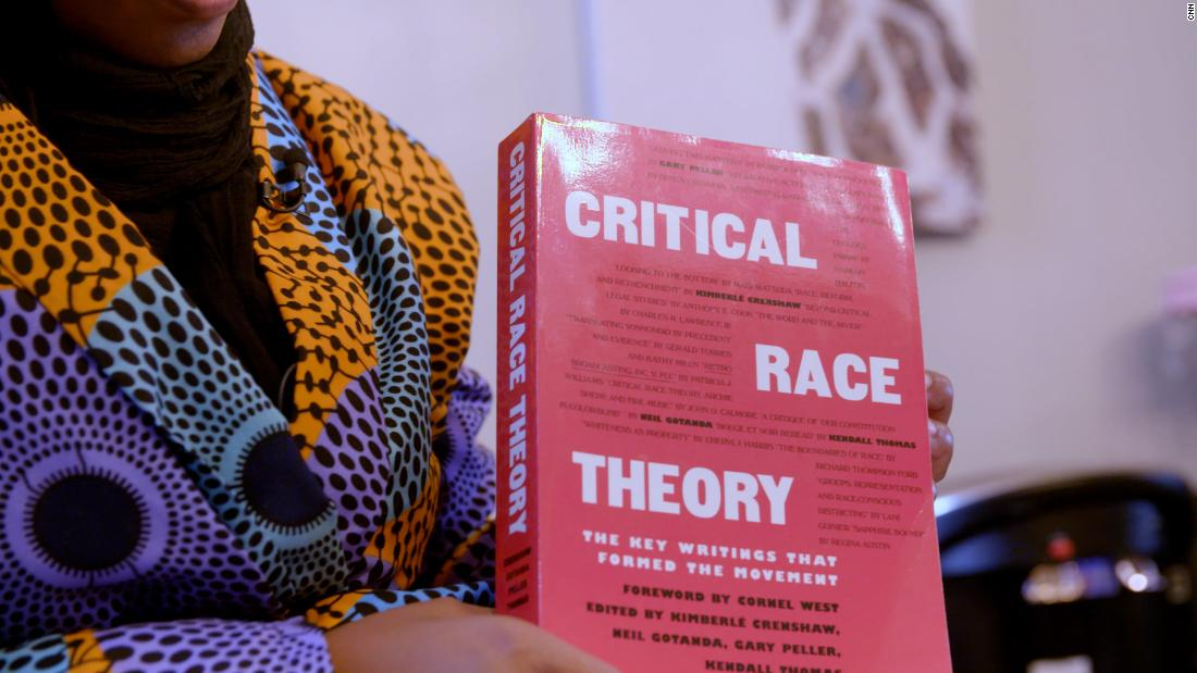 The critical race theory panic has White people afraid that they might be complicit in racism