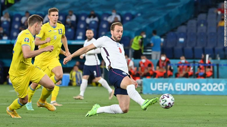 England powers past Ukraine to reach semifinals of Euros for first time in 25 years,harbouchanews