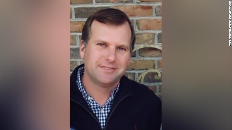 Slain Georgia golf pro Gene Siller treated everyone with respect, friend says