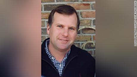 Slain Georgia golf pro Gene Siller was someone who could make a bad day brighter, friends say