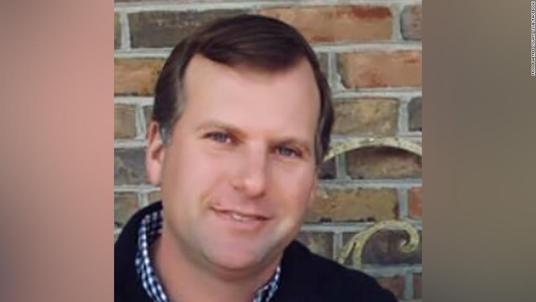 Funeral for slain golf pro Gene Siller held Monday