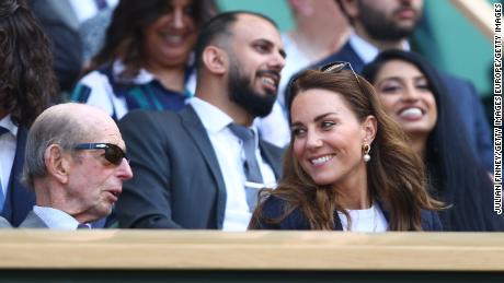Duchess of Cambridge forced to self-isolate after Covid-19 contact