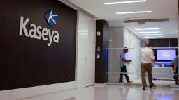 Kaseya ransomware attack: Up to 1,500 businesses affected by REvil attack says company