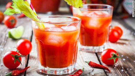 Tomato water can be used in martinis and Bloody Marys or mixed with gin or vodka and tonic.
