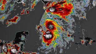 Hurricane Elsa heads toward Florida