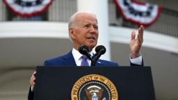 Conspiracies flourishing within the US, Biden warns: 'The remainder of the world's questioning about us'