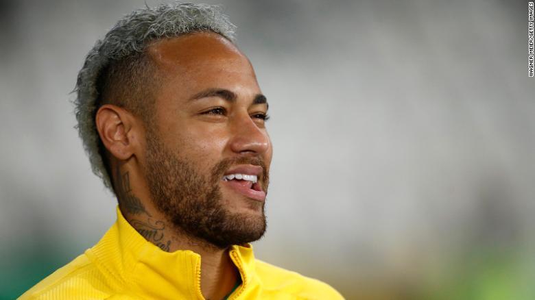 'I want Argentina,' says Neymar, as Brazil goes through to 2021 Copa América final