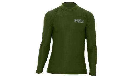 Rynoskin Mosquito & Tick Protection Shirt