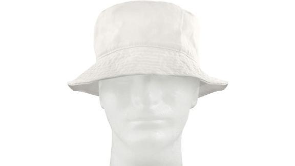 Falari Cotton Bucket Hat