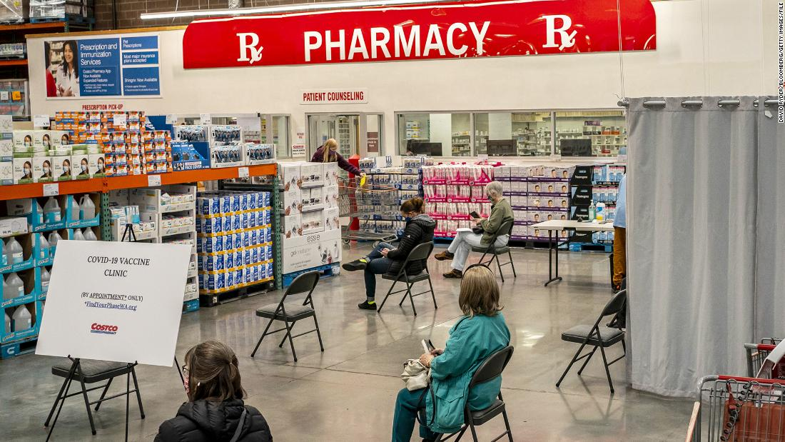 Costco could have saved Medicare .6 billion in drug spending, analysis shows