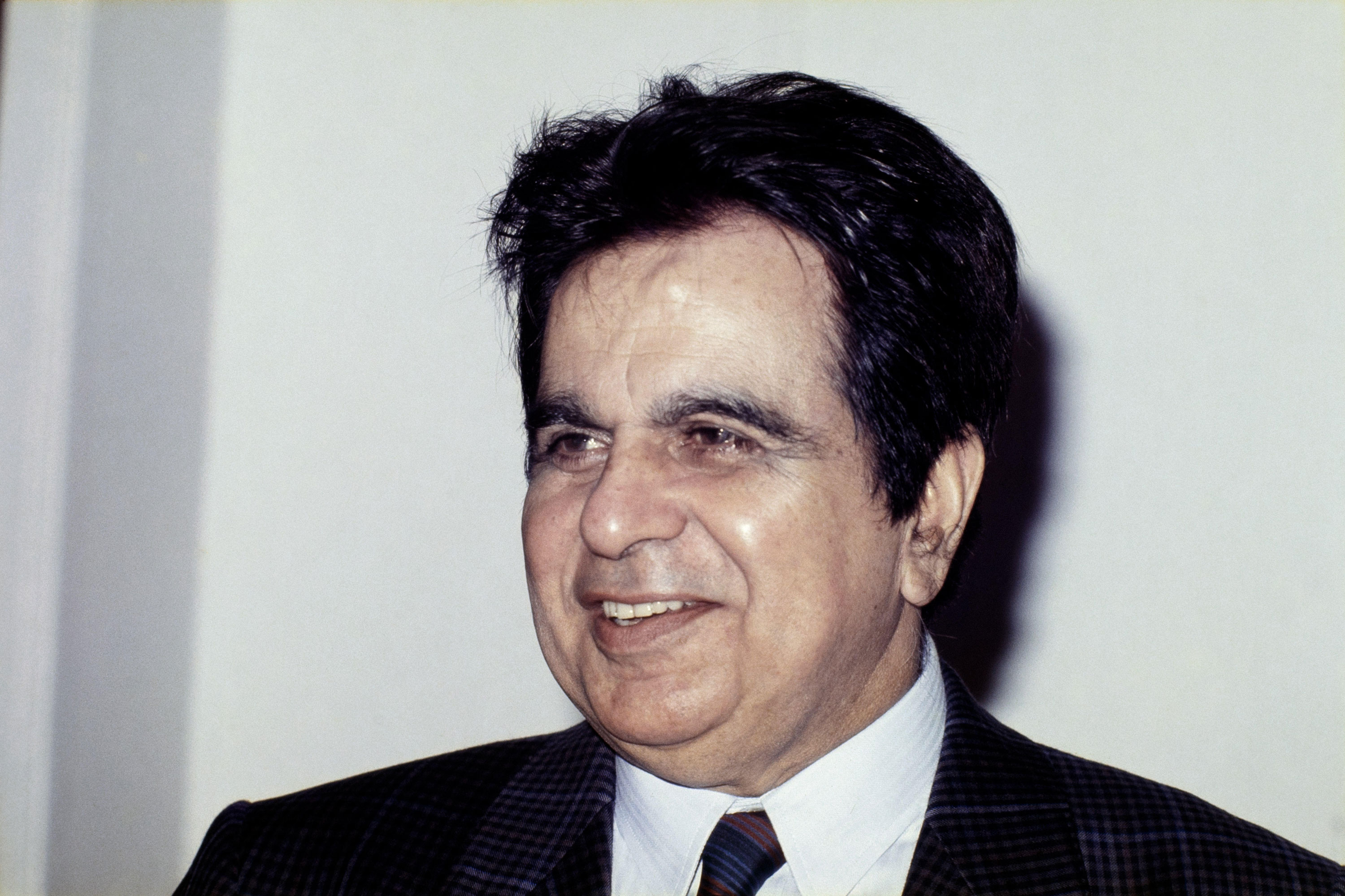 Dilip Kumar, India film legend and Bollywood actor, dies at 98 - CNN Style