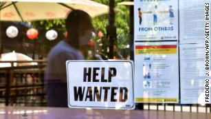 Restaurant workers are quitting in droves. That might not change anytime soon