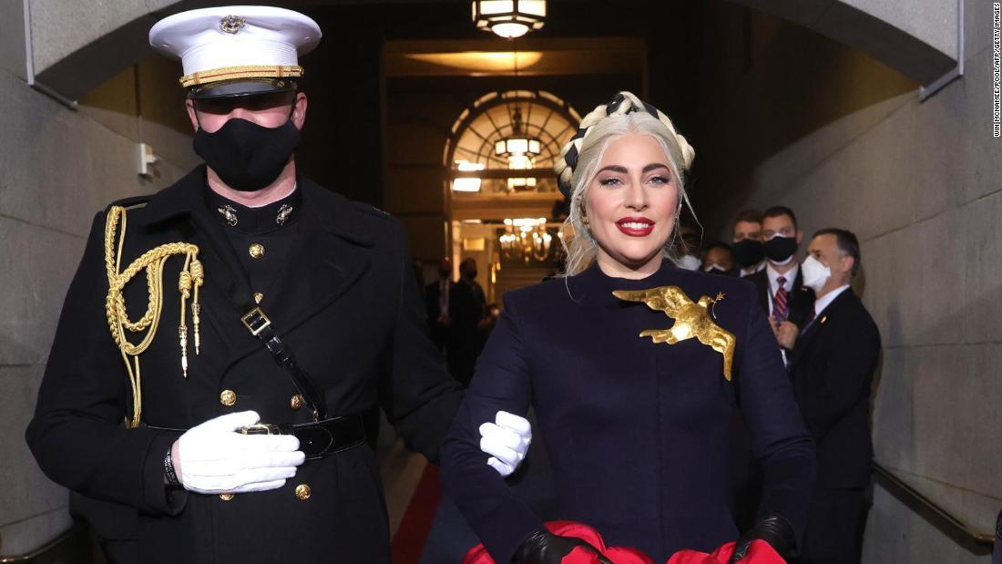 The Texan designer dressing Beyoncé, Gaga and Michelle Obama