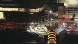 Philadelphia Drilling Tragedy: Worker killed, rig operator injured in University City construction accident