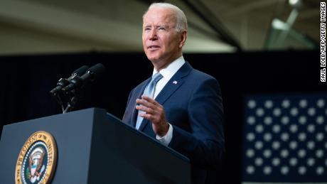 Biden forced to pivot foreign policy focus to crises in neighboring nations