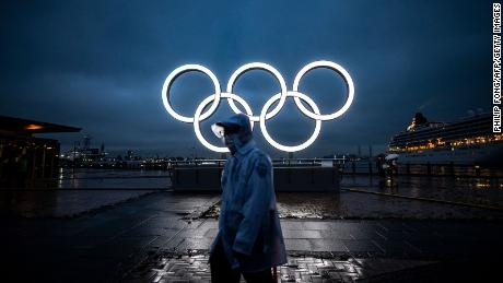 Banning crowds at the Olympics is a smart pandemic move
