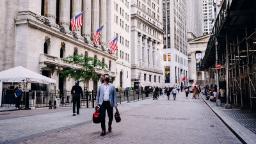 Stocks tumble as Delta variant fears grip Wall Street