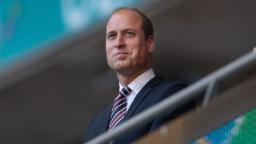 Sunday's European football final will test Prince William