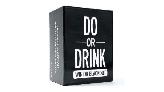 Do or Drink Party Card Game