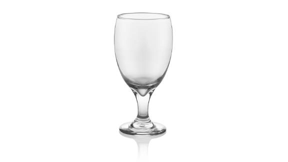 Party Glass Goblet, Set of 12