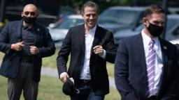 Hunter Biden: White House helped form ethics agreement with art gallery that's selling his paintings, sources say