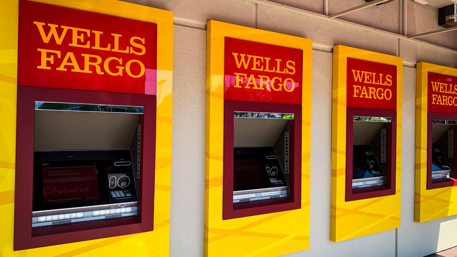 Wells Fargo is closing all personal lines of credit