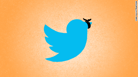 Twitter is a mess in India.  That's how it got there