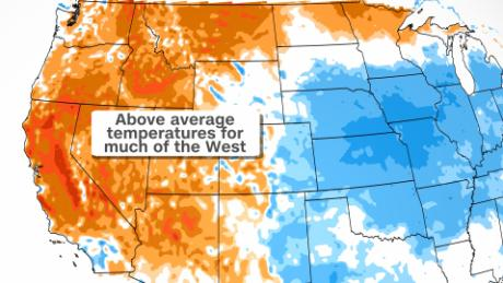 Western states face possible all-time heat records this weekend